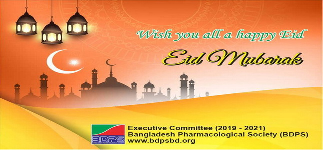 Bangladesh Pharmacological Society - BDPS Home Page 1
