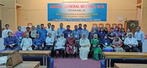 BDPS AGM 2019 (Phase II)